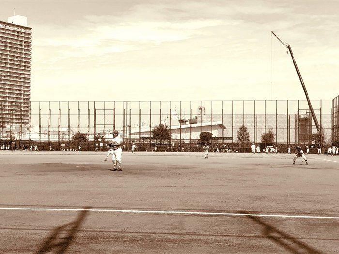 野球を通して親子で成長したこと!