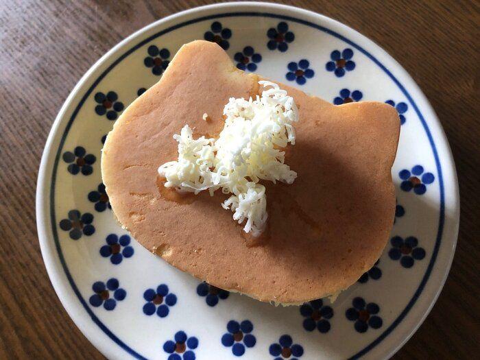 【ダイソー】ふわふわバターで幸せ感!今更ですがアレ買いました!