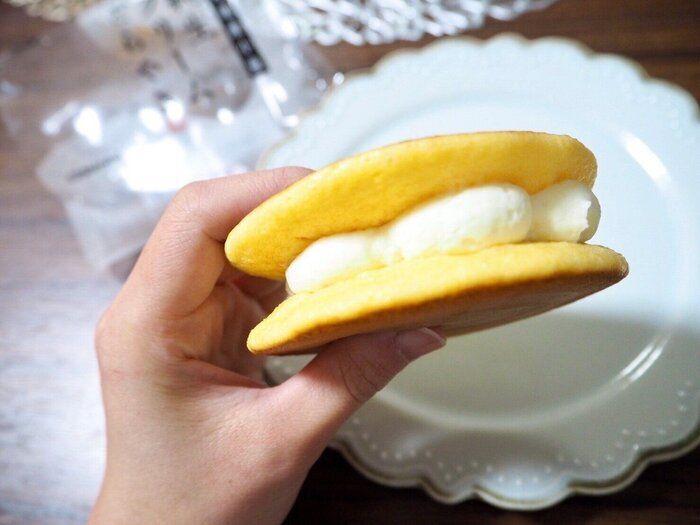 【シャトレーゼ】ふわふわすぎてもはや空気!和菓子なのにケーキみたいってどういうこと!?