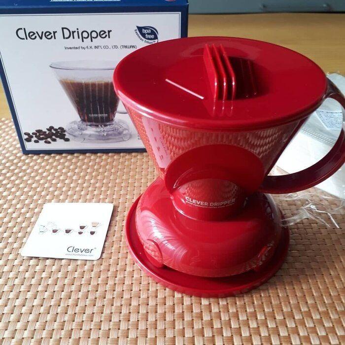コーヒー好き主婦が感動!簡単にプロ並みのおいしさを実現するドリッパー