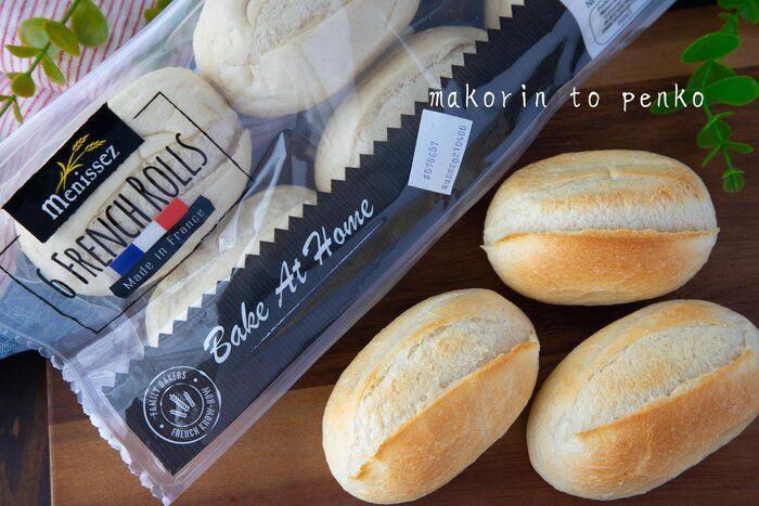 コストコで大人気!1個19円で楽しめる!絶品焼きたてパン