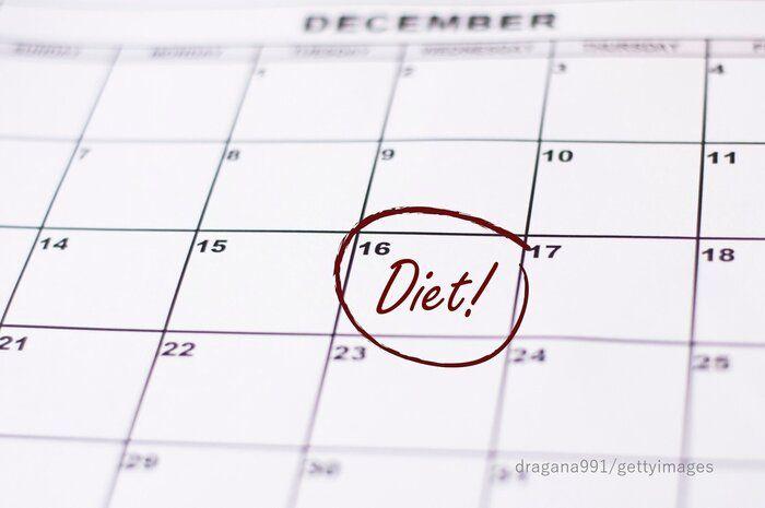 これでは絶対痩せない!3つの空回りダイエット!
