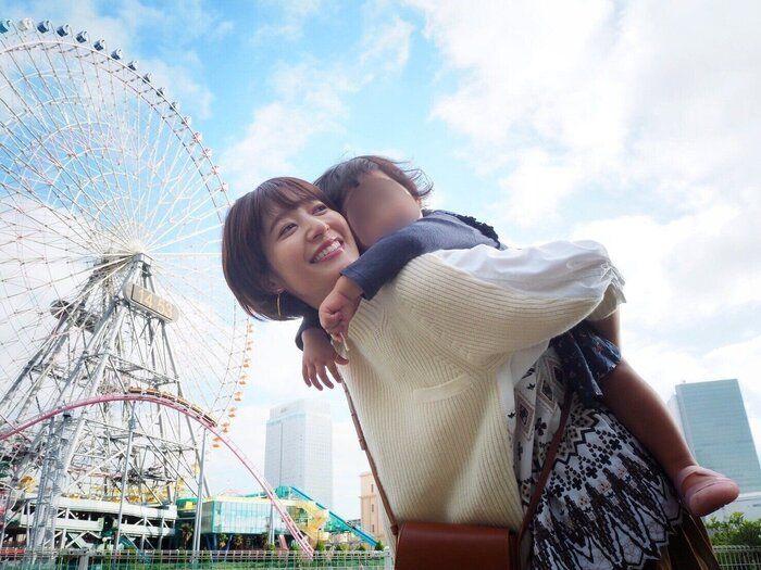 吉田明世アナ、娘のトイレトレーニングに取り組んでいなかった自分をダメな母親に感じてしまい…