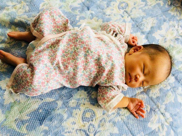 「卵巣嚢腫」の発覚! 病気とともに歩んだ、私の妊娠生活