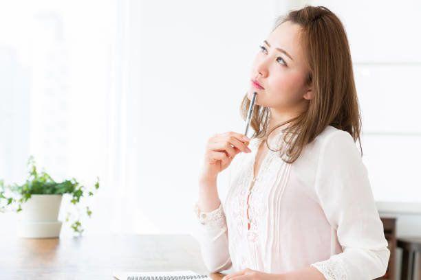 アジアの女性