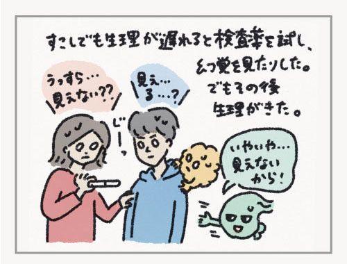 [モヤサバ妊活 #4]不妊治療初級編:タイミング法は「またダメだった」の連続