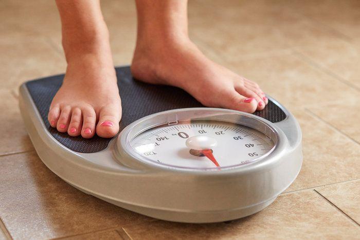 体重が増えなくて入院!ひどいつわりの妊娠中~産後も体重減少が止まらない!