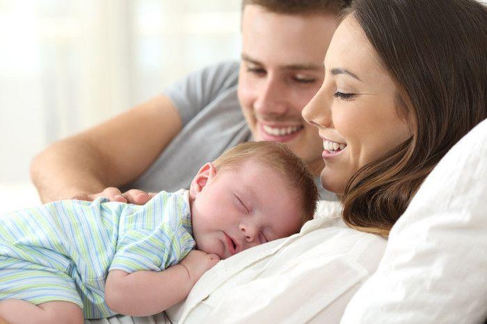 0~3ケ月 赤ちゃんのねんね・寝かしつけの気がかりQ&A