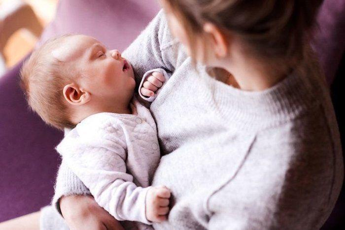 置い 泣く 赤ちゃん たら