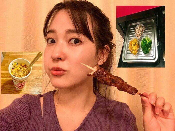 家電女優・奈津子が選ぶ「カップ麺・冷凍食品・惣菜」のポテンシャルを底上げする調理家電ベスト3
