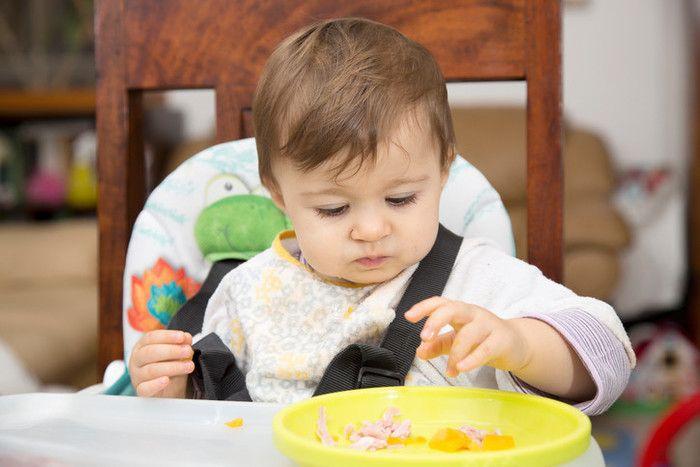 9ケ月~2歳 離乳食・幼児食&授乳の気がかりQ&A