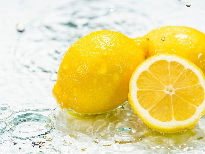 フレッシュレモンのイメージ