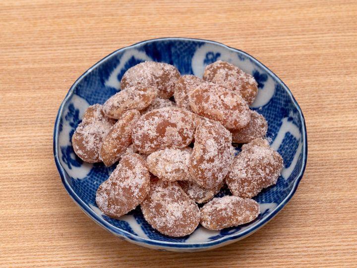 花豆のアマナト