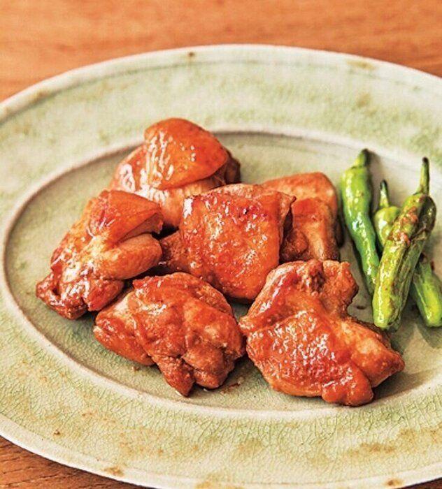 鶏もも肉は照り焼き味で冷凍するのが正解!4種類の使いまわしレシピ