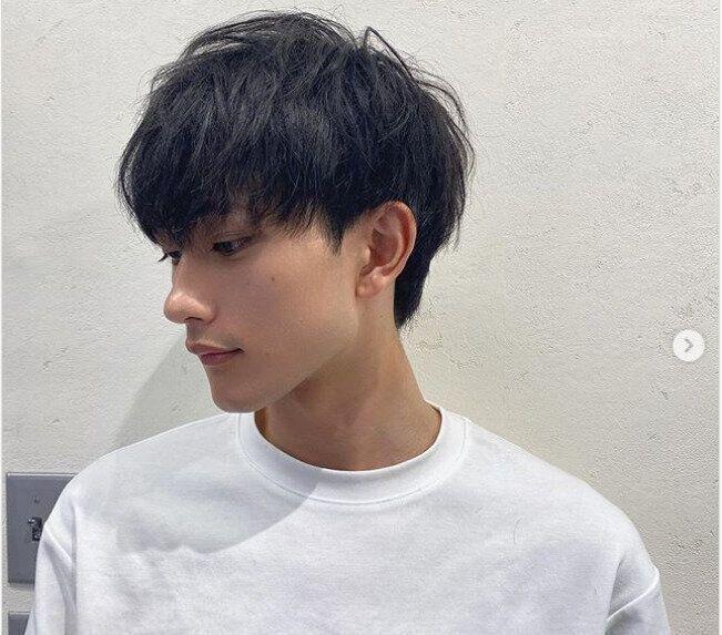 高校生 髪型