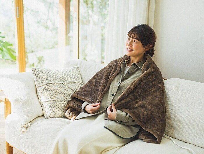 体を温めて暖房費を下げる!最新あったかアイテム5つ